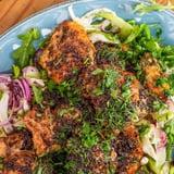 Rachael Ray's Balsamic Chicken Recipe