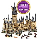 Lego Harry Potter Hogwarts Castle Building Kit