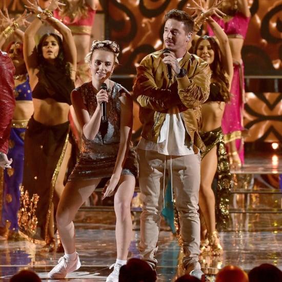 Best Performances of 2015 Latin Grammys Videos