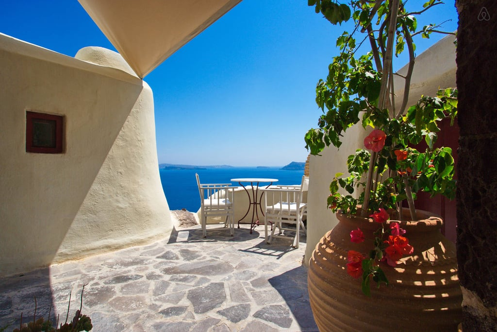 Oia, South Aegean, Greece