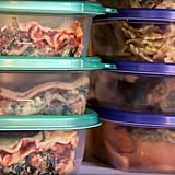Prepare Some Freezer Meals