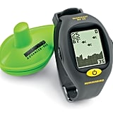Fish Finding Watch ($140)