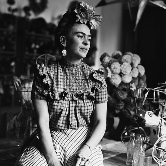 Frida Kahlo Animated Film Has Mexican Director