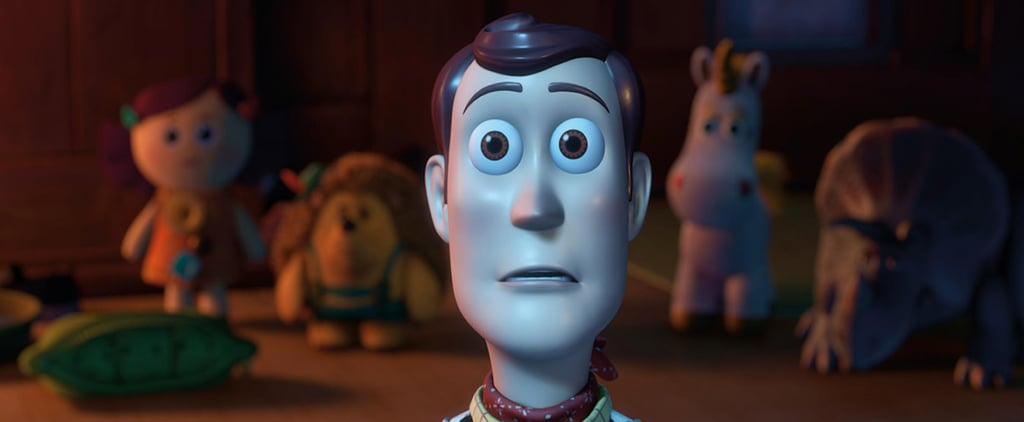 What Is Toy Story 4 About?
