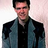 Randy Travis in 1986
