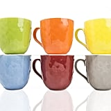 Yedi Houseware Bone China Mugs
