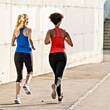 Does Running Burn Belly Fat?