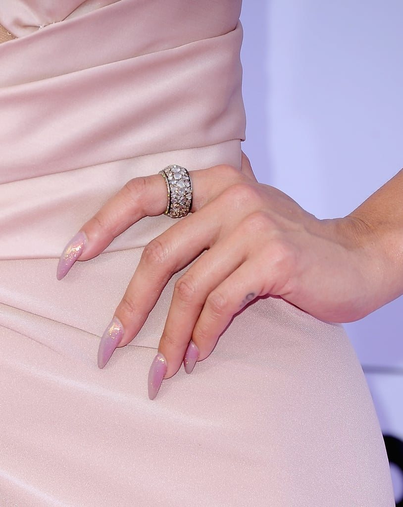 Vanessa Hudgens, Billboard Music Awards | Celebrity Nails From Award ...