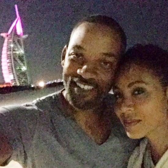 Will Smith Reveals Why Dubai is His Favorite City