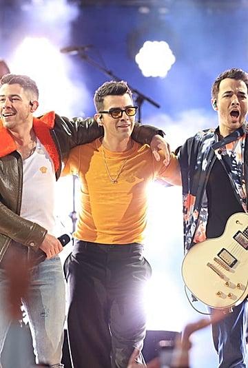 Jonas Brothers Billboard Music Awards 2021 Performance Video