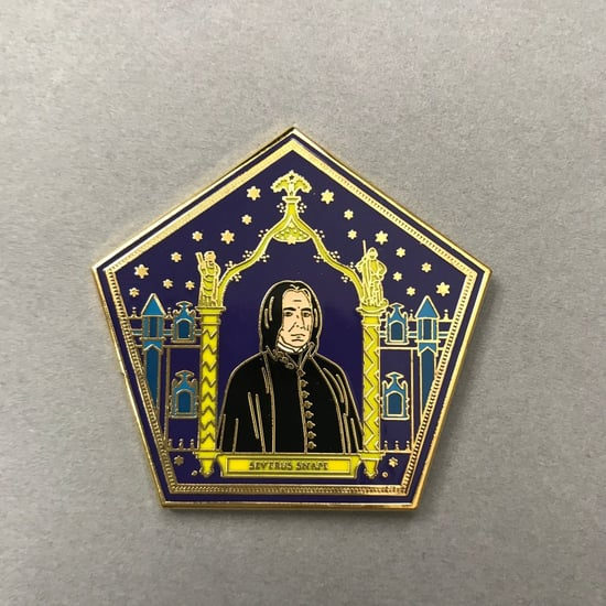 Harry Potter Enamel Pins 2018