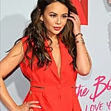 Janel Parrish at the P.S. I Still Love You Premiere in LA