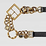 Zara Campaign Collection Large Buckle Belt