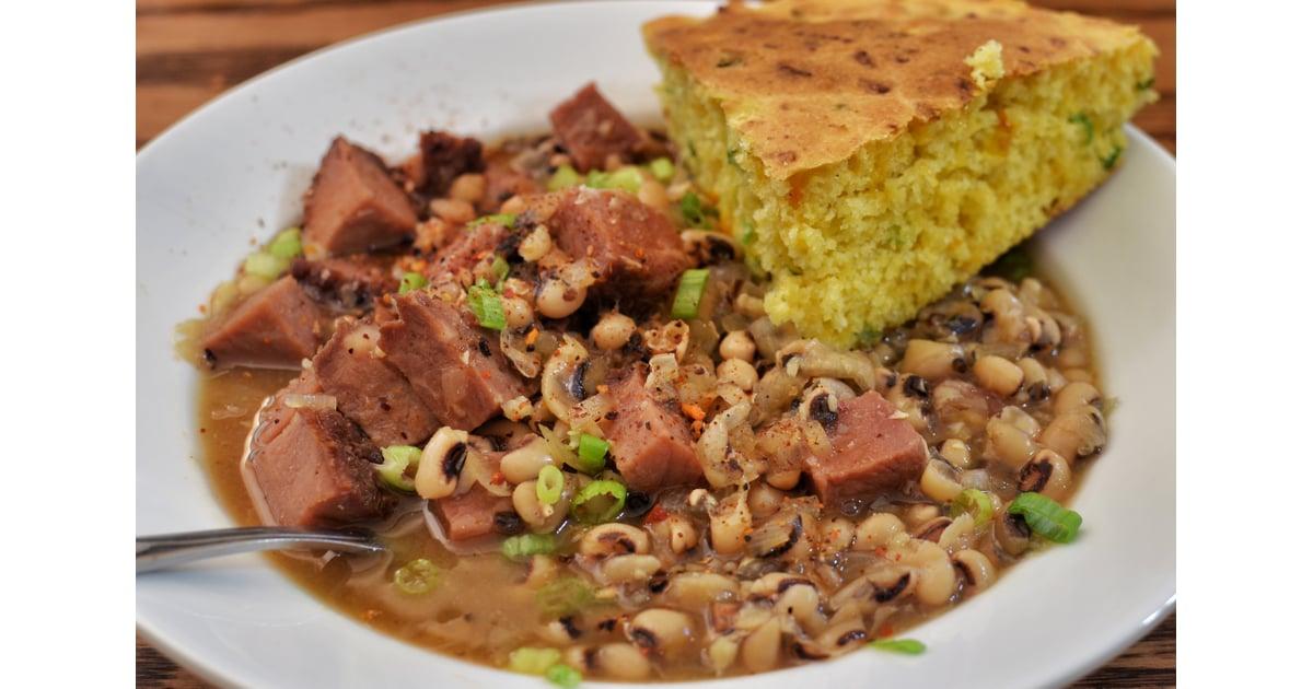 Black Eyed Peas Food Uk