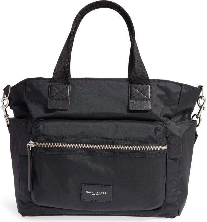 marc jacobs diaper bag the best gifts for moms to be. Black Bedroom Furniture Sets. Home Design Ideas