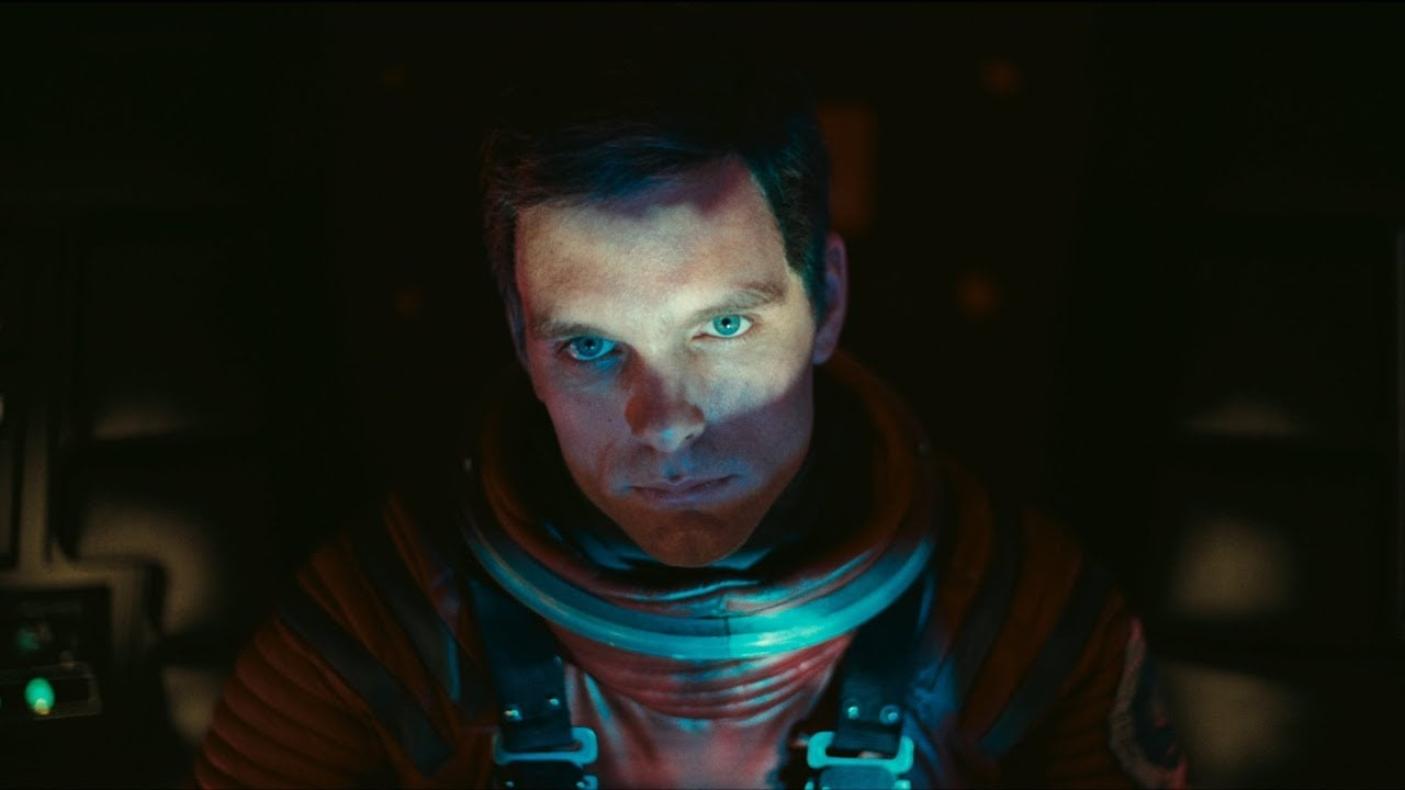 2001 A Space Odyssey These 25 Sci Fi Movies On Netflix Will