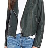 Levi's Fashion Moto Jacket