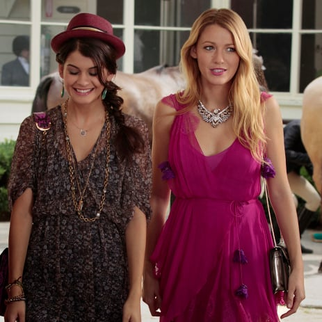 "Gossip Girl Recap ""Portrait of a Lady Alexander"""
