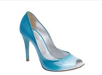 Trend Alert: Colour Block Heels