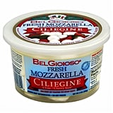 BelGioioso Fresh Mozzarella Ciliegine Cheese