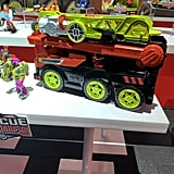 Fisher-Price Rescue Heroes Transforming Fire Truck