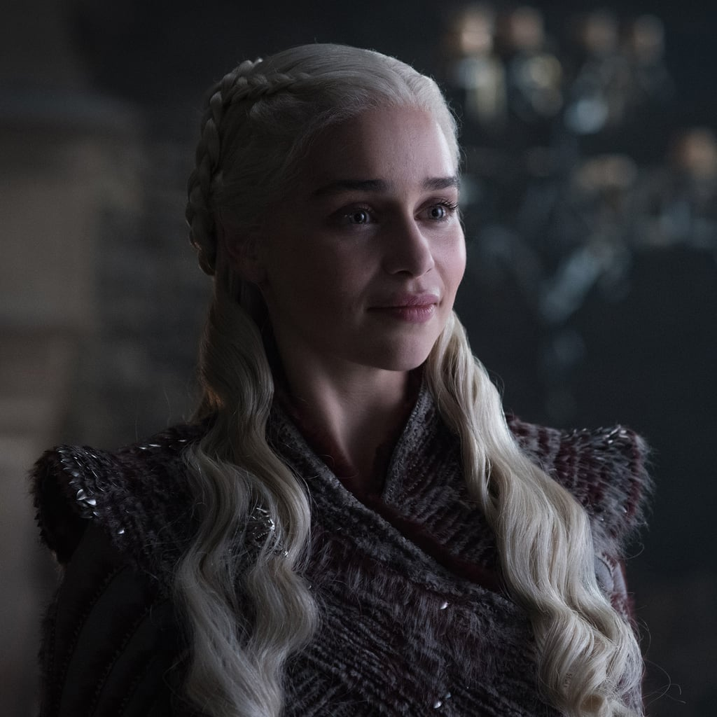 How Daenerys Reacts to Jon Snow Being Aegon Targaryen