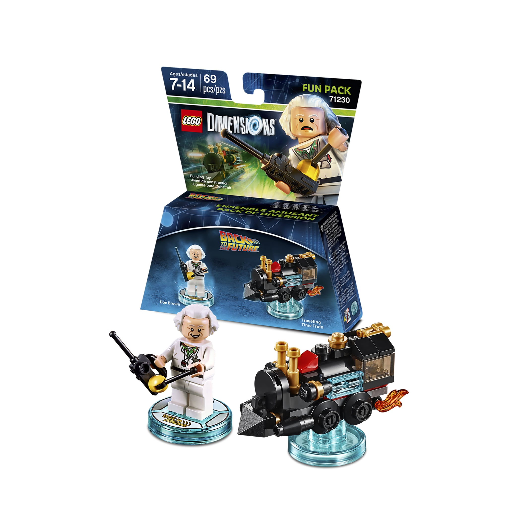 Lego Introduces Lego Dimensions Video Game | POPSUGAR Moms