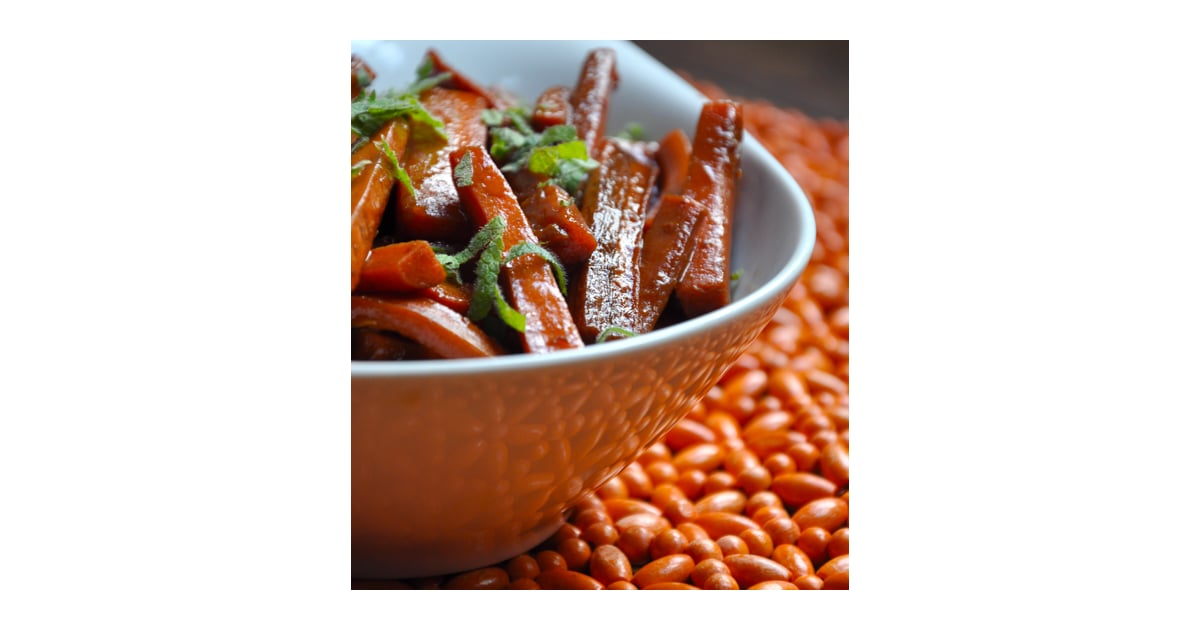 ... balsamic glaze recipe yummly pomegranate balsamic glazed carrots