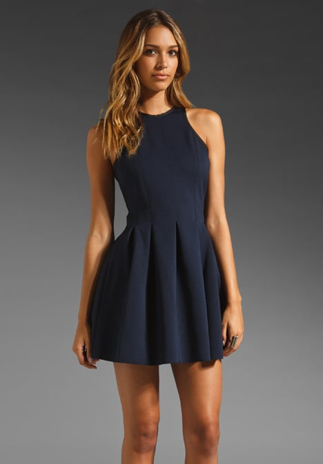 We guarantee, this T by Alexander Wang Dress ($325) will get you noticed on Valentine's Day — but well beyond, too.