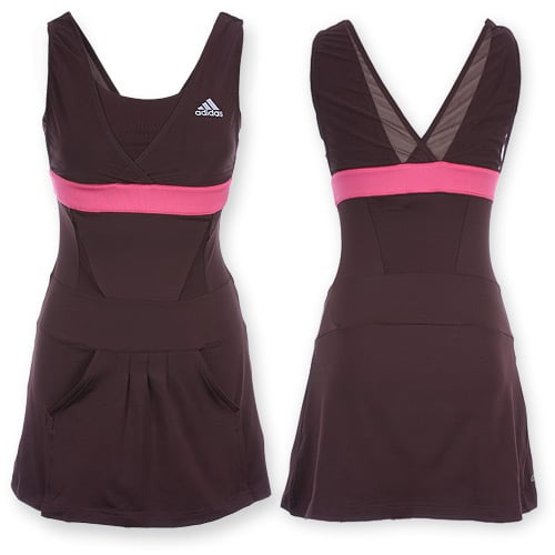 Get Your Butt in Gear: Adidas YOC Dress