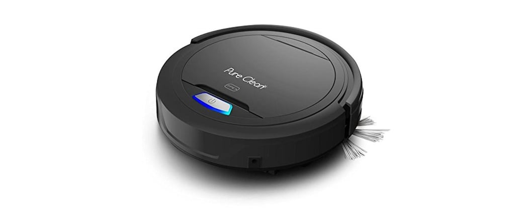 PureClean Automatic Robot Vacuum Cleaner Review
