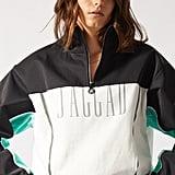 Jaggad Fairmount Zip Up Sweater