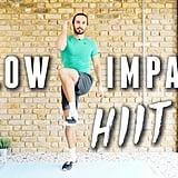 Low Impact HIIT