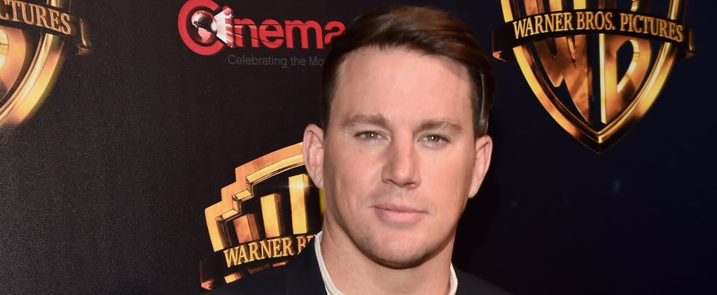 Channing Tatum and Jessie J Relationship Details