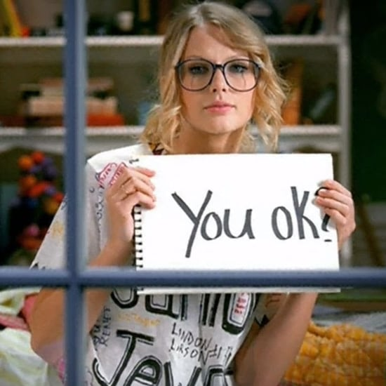 "Taylor Swift's ""You Belong With Me"" Is Like a Rom-Com"