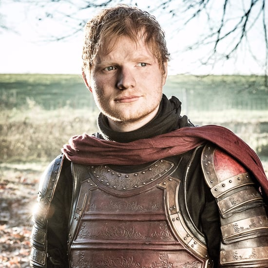 Ed Sheeran's Song on Game of Thrones