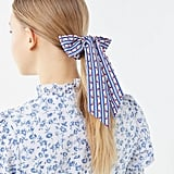 Laura Ashley UO Exclusive Bow Scrunchie