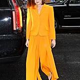 Zoey Deutch's Outfit