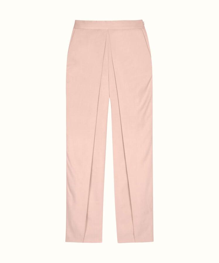Fenty Flowy Pleated Pants