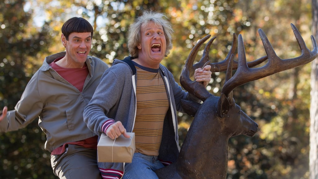 Worst Blast From the Past: Dumb and Dumber To