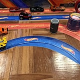 Hot Wheels Track Floor Tape