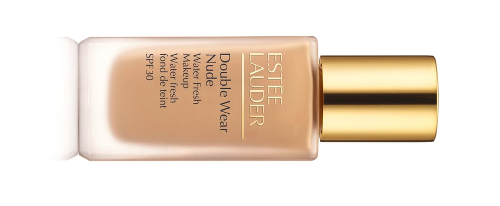 Estee Lauder Double Wear Nude Water Fresh Foundation Review