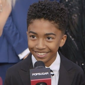 Black-ish Star Miles Brown Wants to Be on Stranger Things