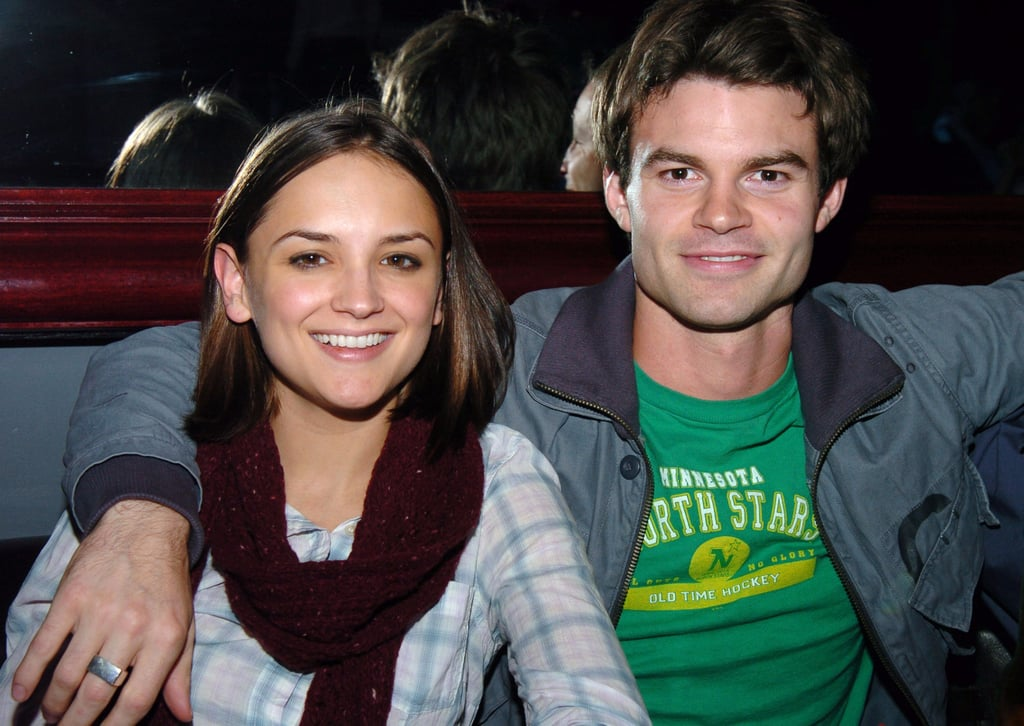 Rachael Leigh Cook and Daniel Gillies Turned a Whirlwind Romance Into 13 Years of Lasting Love
