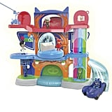 Just Play PJ Masks Headquarters Playset