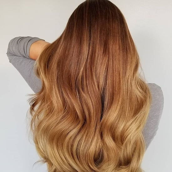 Fall Hair Color Trends in London Right Now