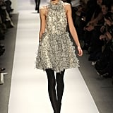 Fall 2011 New York Fashion Week: Tibi