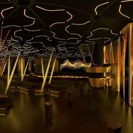 Dubai Nightclub Mantis