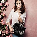 Michelle Dockery's Aspinal of London Handbag Line
