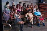 Meet Tough-as-Nails Cast Netflix's GLOW,
